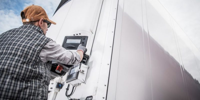 What to Look for in a Refrigerated Truck