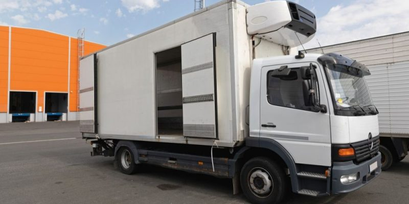 Reasons Your Business Needs a Refrigerated Van