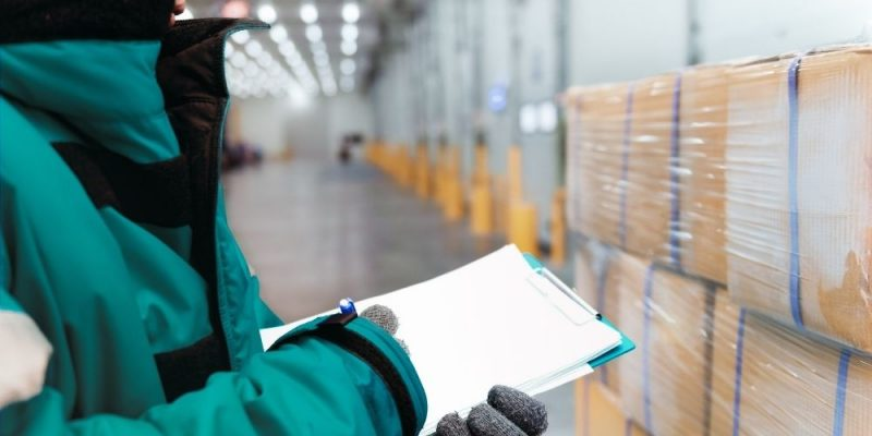 What You Should Know About the Cold Supply Chain