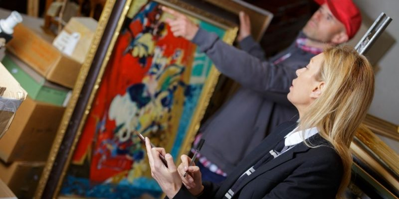 Mistakes To Avoid When Shipping Fine Art