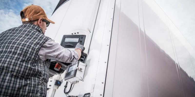 Electric Reefers: What are They and What are Their Benefits?