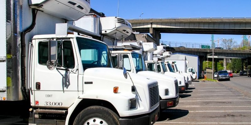 Key Tips for Maintaining Refrigerated Trucks and Freezer Vans