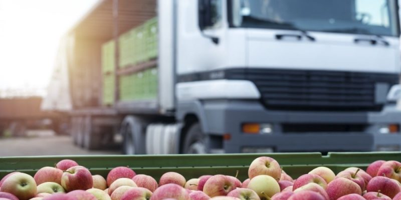 Why Your Catering Business Needs a Temperature-Controlled Van