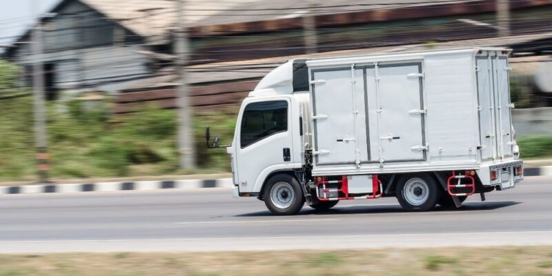 Why Pharmaceutical Supply Chains Need Refrigerated Vans